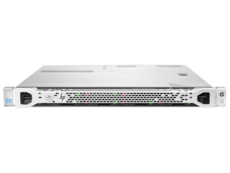 Serveur HP ProLiant DL360e Gen8