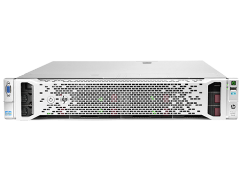 Serveur HP ProLiant DL380e Gen8