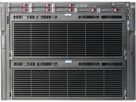 Serveur HP ProLiant DL980 G7